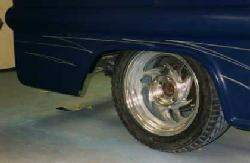 Rich's Truck Wheels